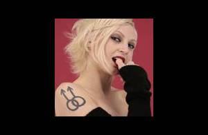 Nouveau talent : découvrez Angie Doll, la fille spirituelle... de Desireless !