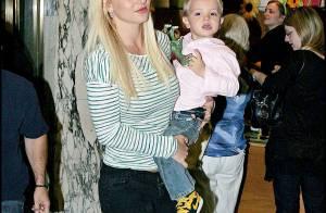 Britney Spears emmène ses deux adorables fistons... voir un monstre dégoûtant !