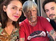 Lolita Séchan partage de tendres souvenirs de son enfance, passée avec Renaud