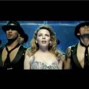 Kylie Minogue, irrésistible dans le prochain carton made in... Bollywood ! Regardez !