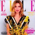"""Léa Seydoux dans le magazine """"Elle"""" du 7 mai 2020."""