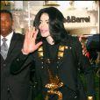 Michael Jackson quelques jours avant sa mort...