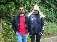 Sophie Turner enceinte : baby bump en vue pour une balade avec Joe Jonas