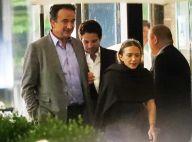 Mary-Kate Olsen et Olivier Sarkozy divorcent : c'est déjà la guerre