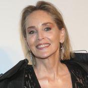 """Sharon Stone galère sur les applis de rencontres : """"Je suis un peu perplexe !"""""""