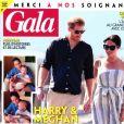 Retrouvez l'interview intégrale de Sharon Stone dans le magazine Gala, n° 1405 du 14 mai 2020.