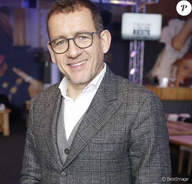 """Dany Boon pour le film """"Le Lion"""" lors de l'Alpe d'Huez 2020, 23ème festival international du film de comédie le 15 janvier 2020. Christophe Aubert via Bestimage"""