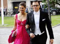 C'est jour de mariage pour les exquises princesses Victoria et Madeleine de Suède... et leurs fiancés !