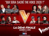 The Voice 2020 de retour : le dispositif exceptionnel pour la demi-finale