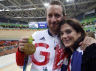 "Bradley Wiggins : La star du cyclisme divorce de Cath, ""profonde tristesse"""