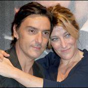 Yvan Attal et Valeria Bruni-Tedeschi glamour et complices... face à un Philippe Katherine, ringard à souhait !