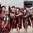 Brad Pitt a félicité les nouveaux diplômés de son ancienne université, Missouri State, privés de leur cérémonie de remise à cause du coronavirus.
