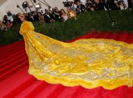 Met Gala annulé : Rihanna, Madonna, Katy Perry... les looks les plus marquants