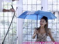 Ariana Grande : Le visage de son chéri Dalton Gomez enfin dévoilé