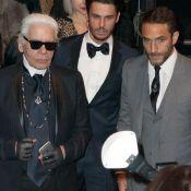 Héritage de Karl Lagerfeld : Disparition d'un homme clef, détails et mensonges
