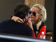 "Laeticia Hallyday - Délicate attention à Pascal Balland : ""Merci mon amour"""