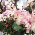 Vendredi 29 mai 2020, Laeticia Hallyday a reposté, sur Instagram, la photo d'un bouquet de fleurs qu'elle a envoyé à son compagnon Pascal Balland.