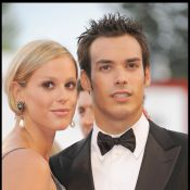 Federica Pellegrini et Luca Marin, la grande rivale et l'ex de Laure Manaudou... un couple-star à la Mostra !