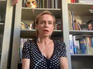 Sandrine Bonnaire victime de violences conjugales : comment elle y a mis fin