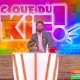 """Lino, le fils de Cyril Hanouna, apparaît en direct dans """"C que du kif"""", le 4 juin 2020, sur C8"""