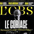 """Soko dans le magazine """"L'Obs"""" du 4 juin 2020."""
