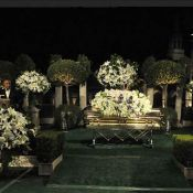Enterrement de Michael Jackson : L'ultime adieu... regardez !