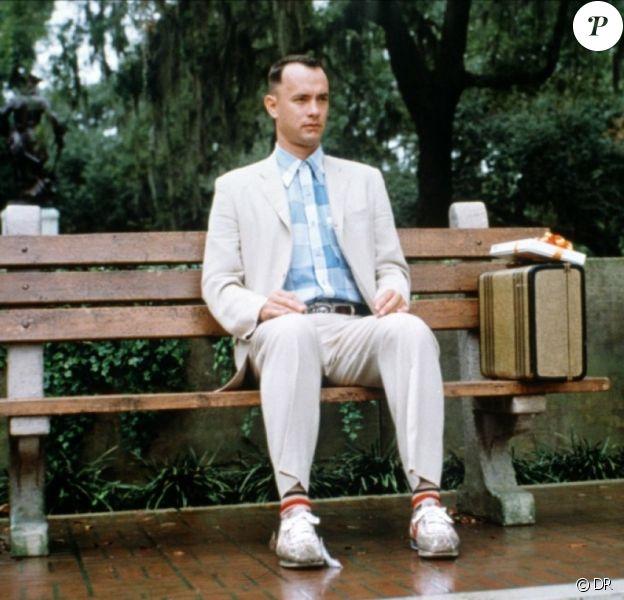 Le film Forrest Gump