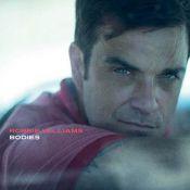 """Robbie Williams : Un beau gosse aminci dans le clip de son nouveau single, """"Bodies"""" ! Regardez !"""