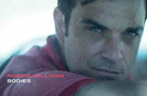 Robbie Williams : Un beau gosse aminci dans le clip de son nouveau single,