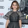 """Natalie Portman - Les célébrités assistent à la première du film """"Queen and Slim"""" dans le cadre du festival """"American Film Institute"""" (AFI) à Los Angeles, le 14 novembre 2019."""