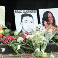 Une vague de manifestations contre les violences policières et le racisme secoue les États-Unis et le reste du monde. George Floyd, Eric Gardner ou encore Breonna Taylor font partie des victimes honorées lors des rassemblements. New York, le 29 mai 2020.