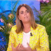 Valérie Benaïm émue par l'arrêt de C'est que de la télé : Adieux et révélations