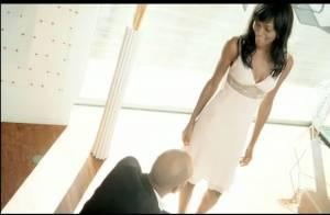Saya dévoile son corps de rêve dans son nouveau clip : regardez