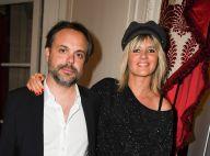 """Romain Sardou fou amoureux de la jeune Kym : """"L'être parfait"""""""