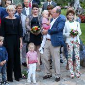 Albert et Stéphanie de Monaco en deuil : Elisabeth-Anne de Massy est morte