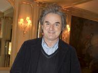 """Jean-Christophe Grangé """"hanté"""" : son enfance avec un père """"déséquilibré mental"""""""