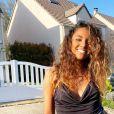 """Wejdene sur Instagram. La jeune chanteuse originaire du 91 connait un large succès avec """"Anissa"""" et son clip, qui a dépassé les 10 millions de vues sur YouTube. Elle vient d'ailleurs de signer chez Universal Music."""