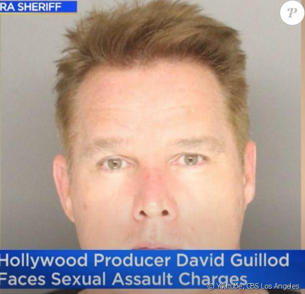 Le producteur d'Hollywood David Guillod vient d'être inculpé pour viol, enlèvement et harcèlement sexuel le lundi 22 juin 2020.