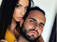 Nikola Lozina bientôt papa : sa fiancée Laura Lempika est enceinte !