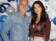 David Ginola : Sa jeune compagne Maëva sublime en soutien-gorge