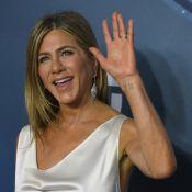 Jennifer Aniston : La belle et triste histoire derrière ses tatouages...