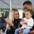 Mélanie Da Cruz (Secret Story 9) est en couple avec Anthony Martial, footballeur officiant à Manchester United. Les amoureux sont les heureux parents d'un petit Swan, né en juillet 2018.