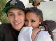Ariana Grande amoureuse : baiser de Dalton Gomez pour son anniversaire