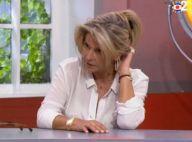 Caroline Margeridon adepte de la chirurgie esthétique : Julien Cohen balance