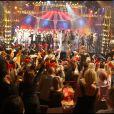 """Enregistrement de l'émission """"Le Plus Grand Cabaret du monde"""" (8 septembre 2009)"""