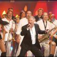 """Patrick Sébastien fait la fête dans  """"Le Plus Grand Cabaret du monde"""" (8 septembre 2009)"""