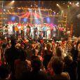 """""""Le Plus Grand Cabaret du monde"""" (8 septembre 2009)"""