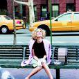 """Sarah Jessica Parker incarnait """"Carrie Bradshaw"""" dans la série Sex and the City et les films Sex and the City et Sex and the City 2."""