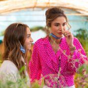Rania de Jordanie et Iman : Mère et fille complices pour une rare sortie