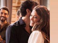 Caroline Receveur mariée, dévoile son alliance et les secrets de son union